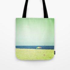 Fleeting days of summer Tote Bag