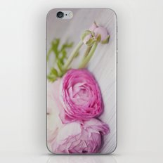 Fugace iPhone & iPod Skin