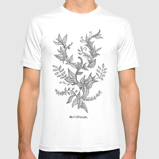 Quintana T-shirt