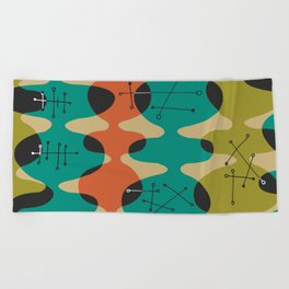 Monto Beach Towel