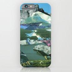 Experiment am Berg 19 iPhone 6s Slim Case