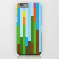 Rainforest Twilight Slim Case iPhone 6s