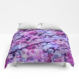 Abstract XXV Comforters