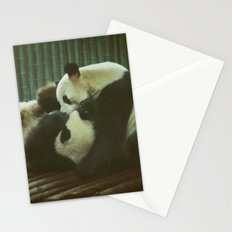Nyatiti Stationery Cards