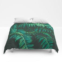 Ferns II Comforters