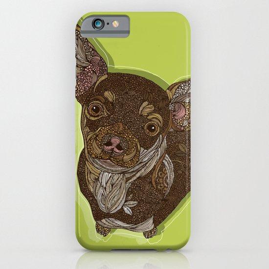 Honcho iPhone & iPod Case