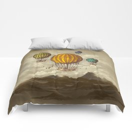 The Voyage Comforters