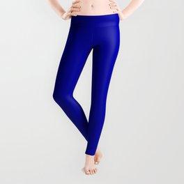 classic design Duke Blue Leggings