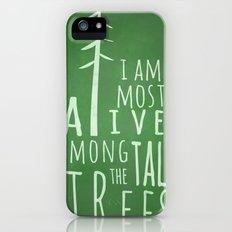 Most Alive Slim Case iPhone (5, 5s)