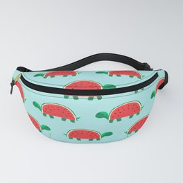 Slow Day Fanny Pack
