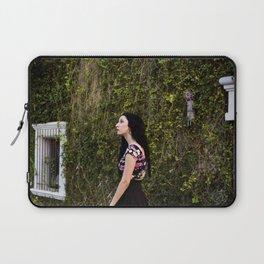 Summer Beauty Laptop Sleeve