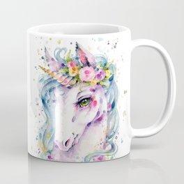 Little Unicorn Coffee Mug