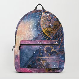 City in the Sky Backpack