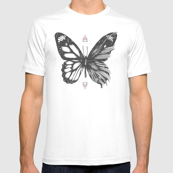 Delicate Existence T-shirt