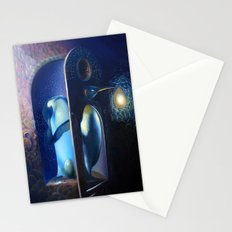 The rest of Euryale Stationery Cards