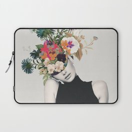 Floral beauty Laptop Sleeve