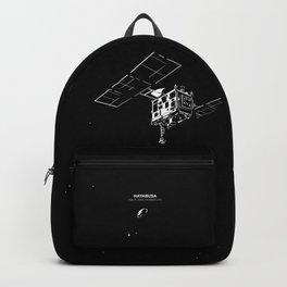 HAYABUSA Backpack