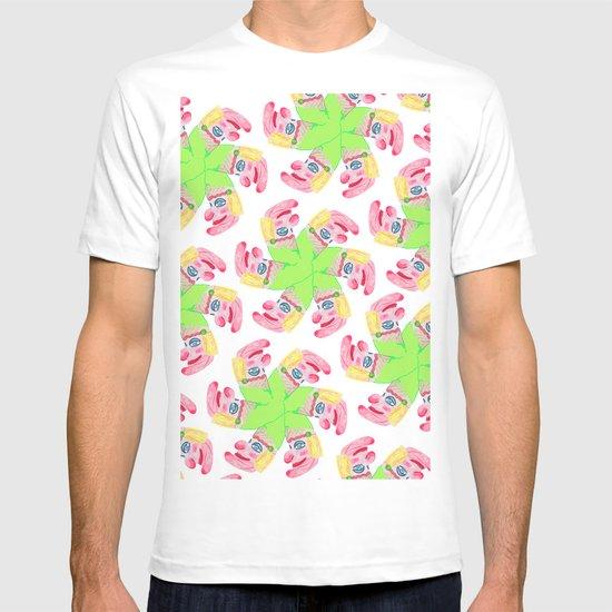 Punchy Colours T-shirt