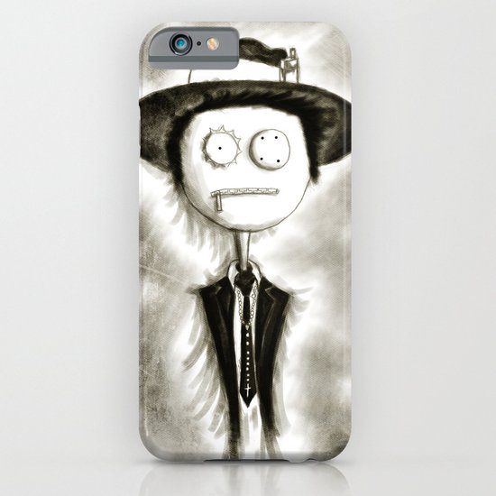 Pete Doherty iPhone & iPod Case