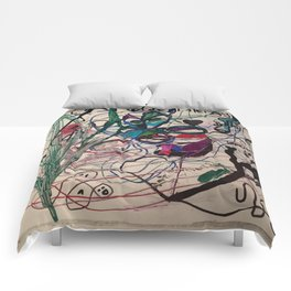 Free Energy 88 Comforters