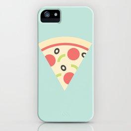 #85 Pizza iPhone Case