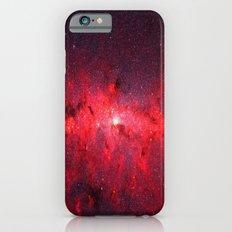 Unidentified Nebula iPhone 6s Slim Case
