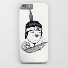 Apache Kid Slim Case iPhone 6s