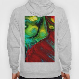 Abstract 3 Hoody