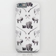The Revenant iPhone 6s Slim Case