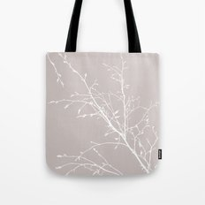 Deep in the woods Tote Bag
