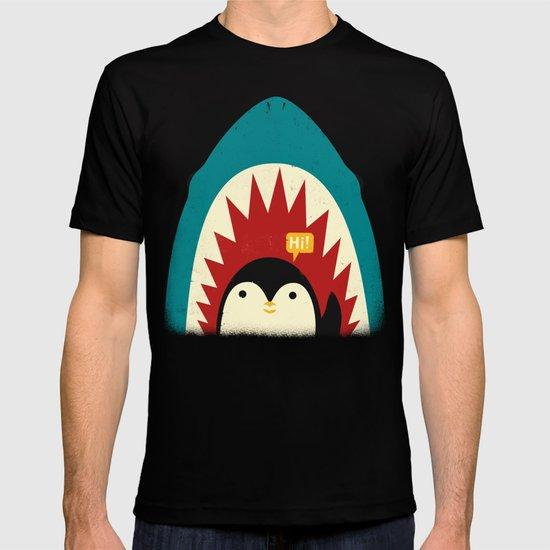 Hi! T-shirt