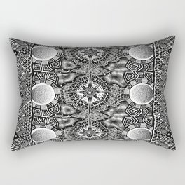 True north Rectangular Pillow