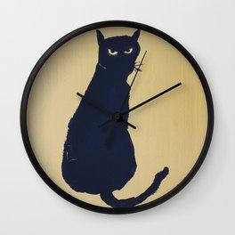 Simbad  Wall Clock