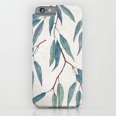 Eucalyptus leaves Slim Case iPhone 6s