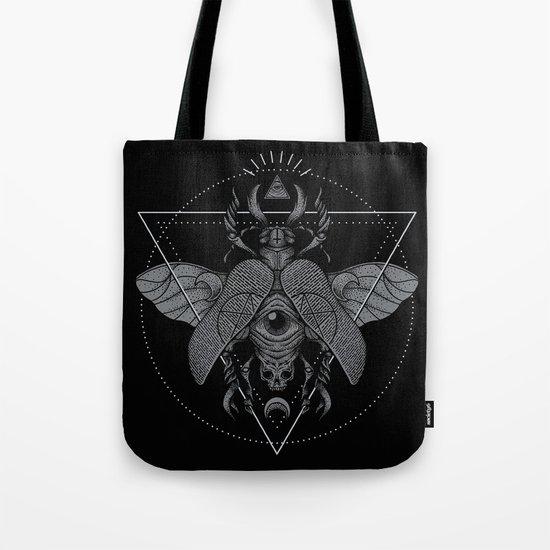 Oculus Tote Bag