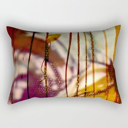 sweet dreams Rectangular Pillow