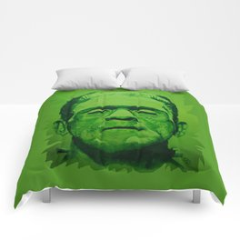 the creature (original) Comforters
