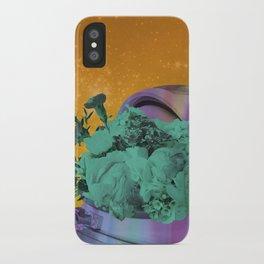 Space Dreams iPhone Case