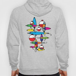 One religion Hoody