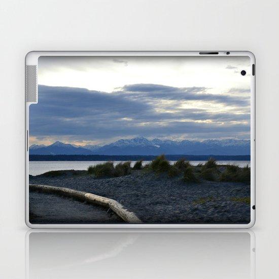 West Seattle Laptop & iPad Skin