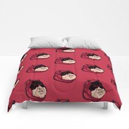 Darefat Comforters