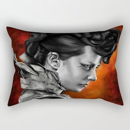 Johanna Mason Rectangular Pillow