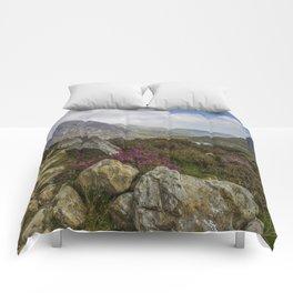 Mountain Walks Comforters