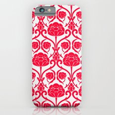 Blossomy Slim Case iPhone 6s