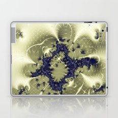 Green Fantasy Laptop & iPad Skin