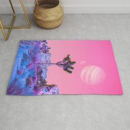 Sly Nature Rug