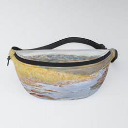 Champaign Castle -South Africa Fanny Pack
