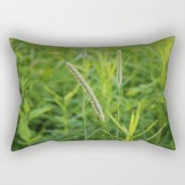 Whatever the Season Rectangular Pillow