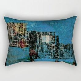 Palafitas Rectangular Pillow