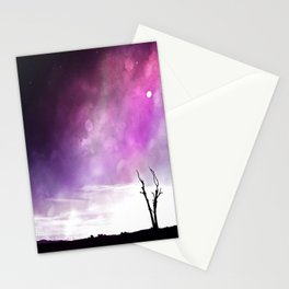 Magic Country Stationery Cards